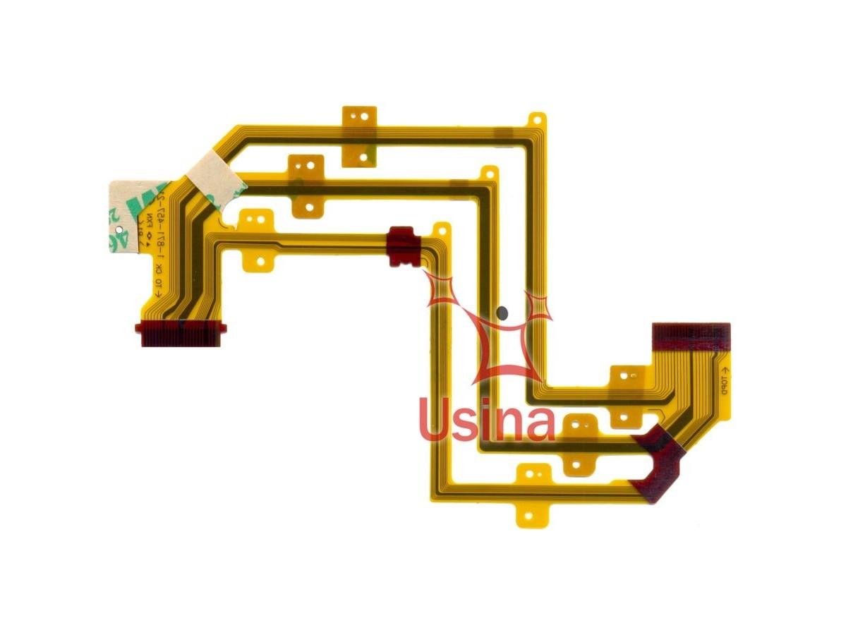 Flat Flex Cable do Display LCD Sony SR52, SR52E, SR72, SR72E (FP-610)