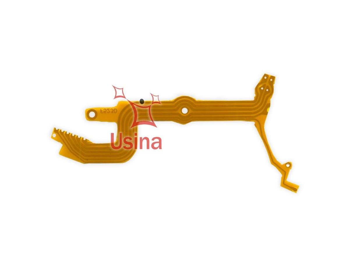 Flat/Flex para Sigma 28-105 mm, 35-135 mm