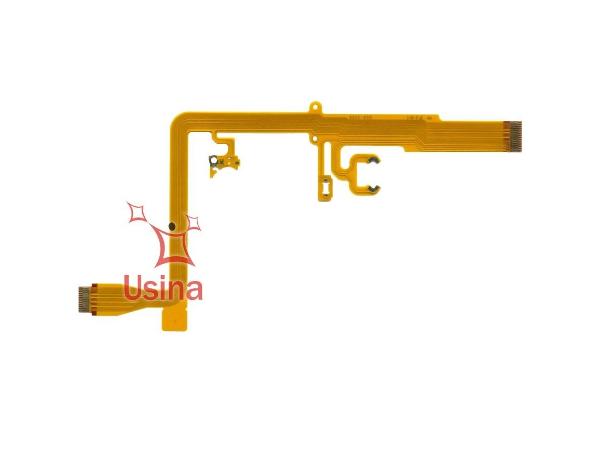 Flat Flex Cable do LCD Canon MD225, MV225