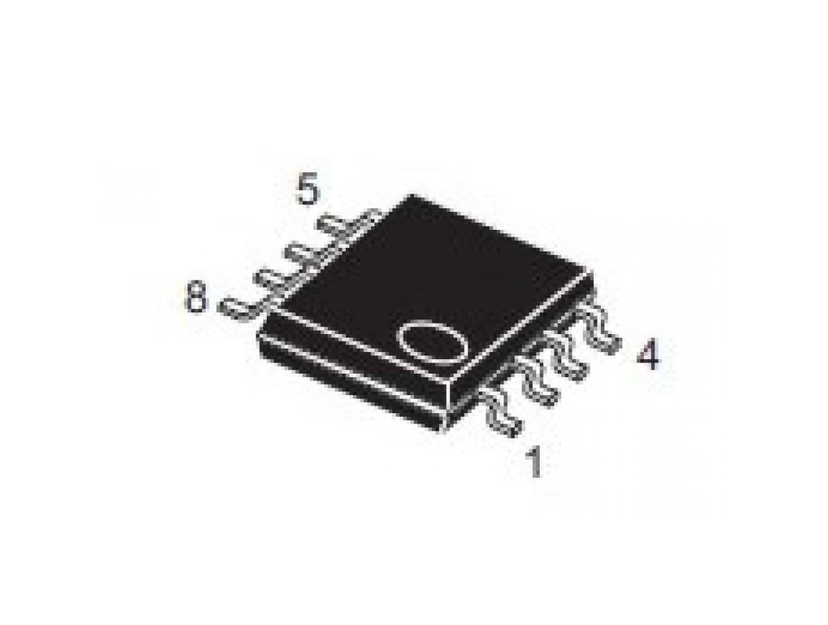 Chip IGBT 25AAJ