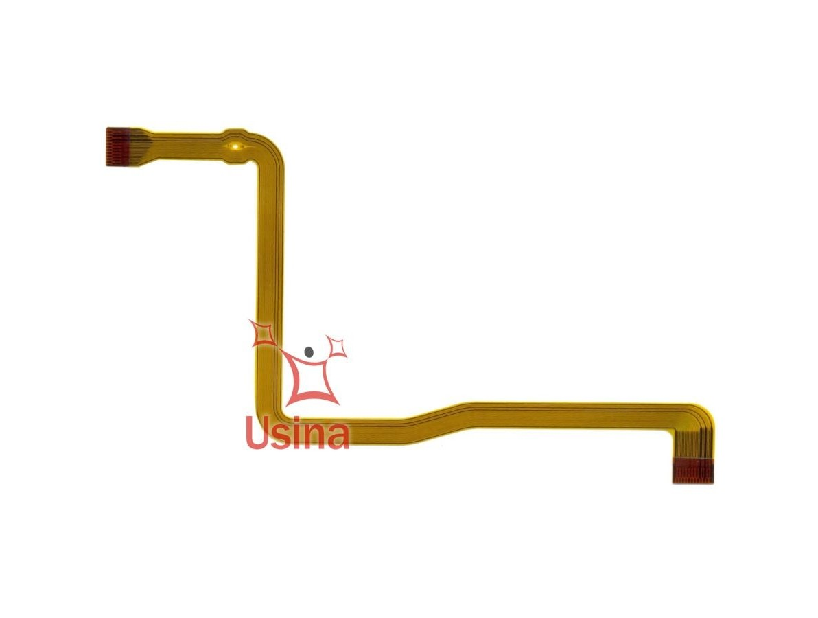 Flat Flex Cable do Display LCD Panasonic DVC180, DVC33, DVX100