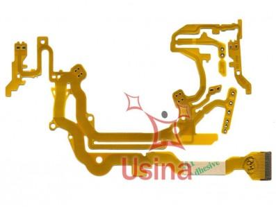 Flat Flex Cable Panasonic GS11, GS24, GS25, GS26, GS27, GS37, GS47, GS57, GS58, GS300, MD10000, AG-DVC20, AG-DVC60- Mecanismo