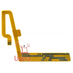 Flat Flex Cable do foco para Canon EFS 18x55, EFS 18-55 mm (Mod.B)