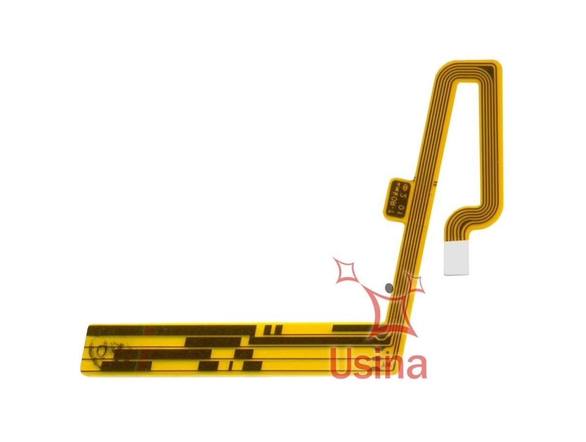 Flat Flex Cable do foco para Canon EFS 18x55, EFS 18-55 mm (Mod.B)