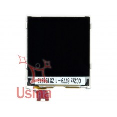 Display LCD para Nokia 3100, 3120, 5100, 6100, 6610, 7210, 7250 - Original