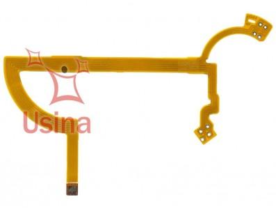 Flat/Flex para Tamron 18-200 mm