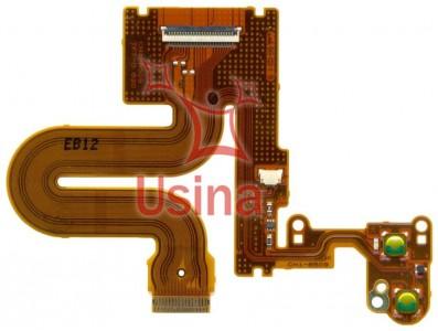 Flat Flex Cable Canon EOS 40D