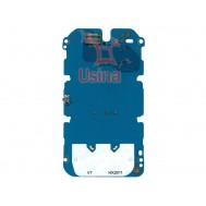 Placa do LCD para Nokia 5200