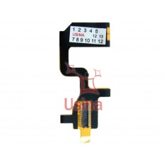 Flat Flex Cable Nokia 6085 - Original