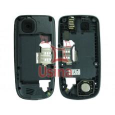 Campainha/Buzzer, Conector de Bateria e Carcaça para Nokia 2220 - Original