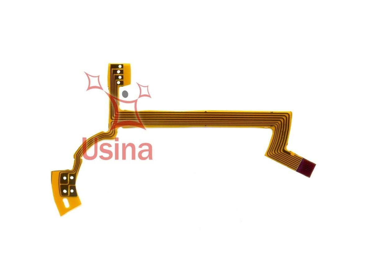 Flat/Flex da Abertura do Diafragma para Tamron 17-50mm