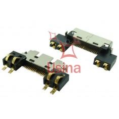 Conector de Carga para Samsung C120