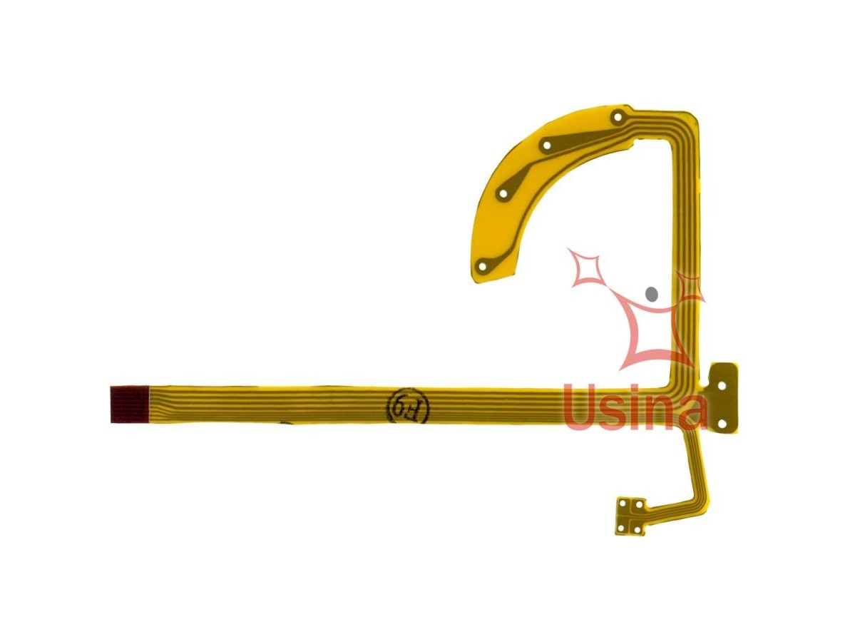 Flat Flex Cable Canon 24-70 mm
