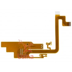 Flat Flex Cable do LCD Canon MVX430e, MVX450e, MVX460e (F0118)