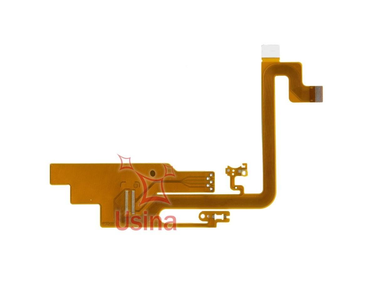 Flat Flex Cable do LCD Canon MVX430e, MVX450e, MVX460e (F0118)