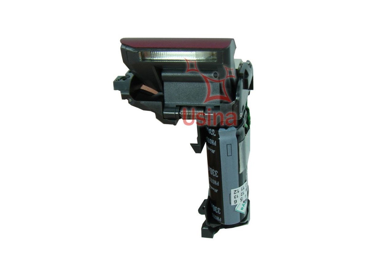 Modulo de Flash Canon SX200 (Vermelho)