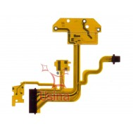 Flat Flex Cable do Flash Sony DSC-H3, H3, DSC-H10, H10