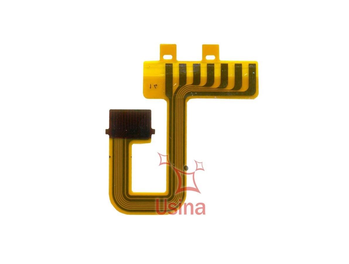 Flat Flex Cable Nikon 18-55VR