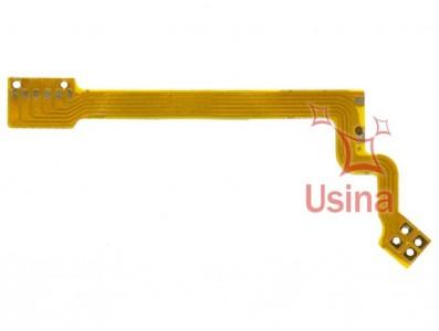 Flat/Flex do Obturador para Kodak EasyShare V803, V1003