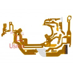 Flat Flex Cable do Mecanismo Panasonic VXK1860, GS330