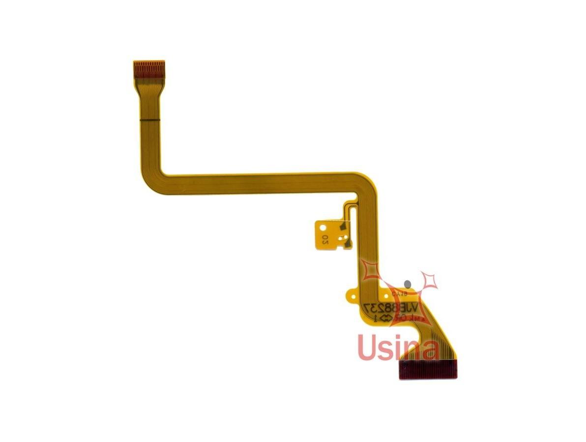Flat Flex Cable LCD Panasonic AG-DVC180, DVX102, DVX100
