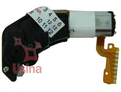 Kit motor e conjunto de engrenagens Sony W150, W170
