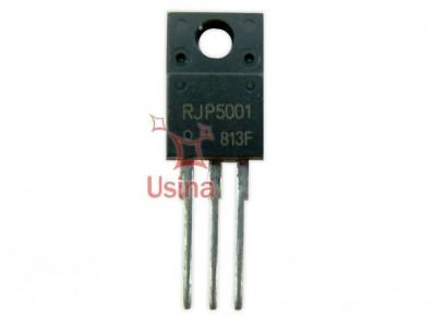 Transistor IGBT RJP5001 para Flash