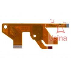 Flat Flex Cable Nikon D70, D70S