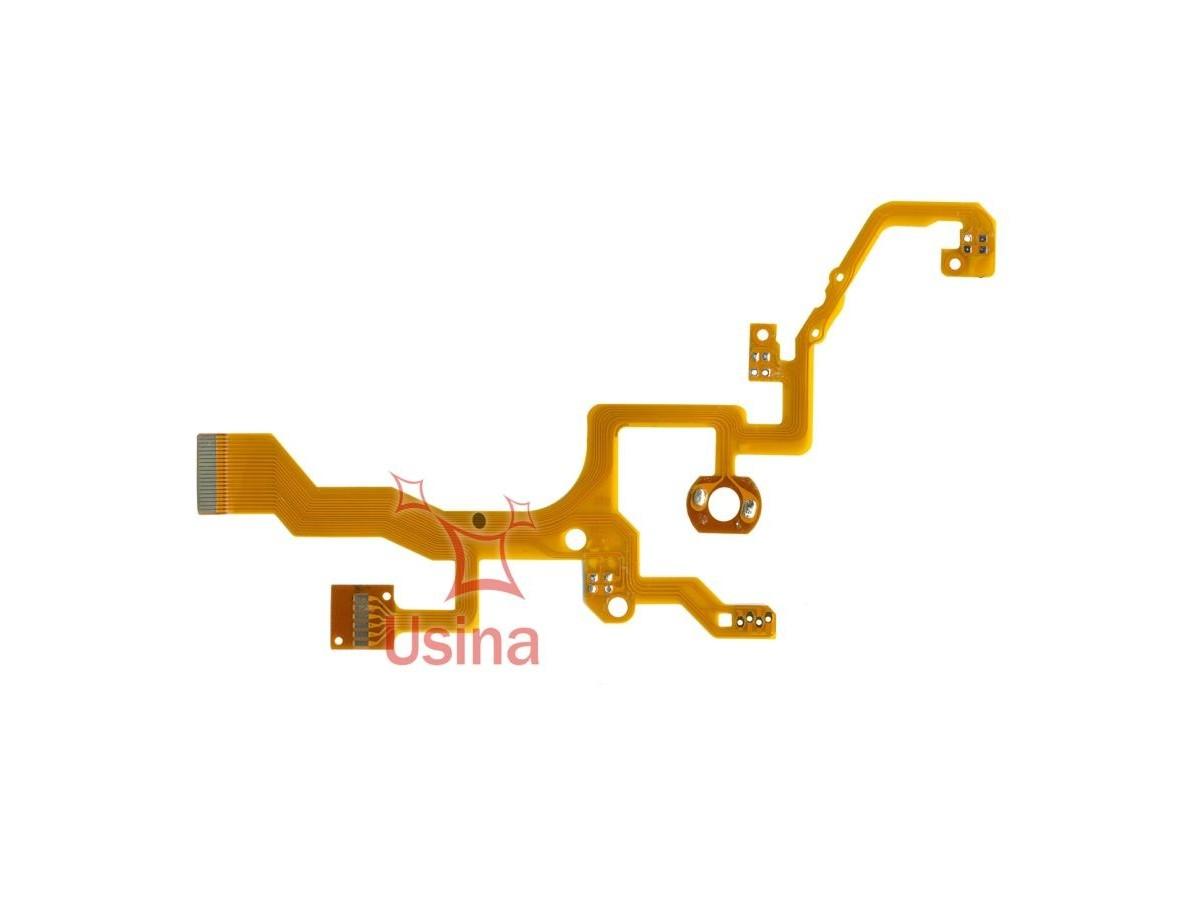 Flat Flex Cable do Mecanismo Sony DSC-W310