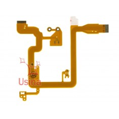 Flat Flex Cable do LCD Canon HV20, HV30, HV40 (DG3-1843)