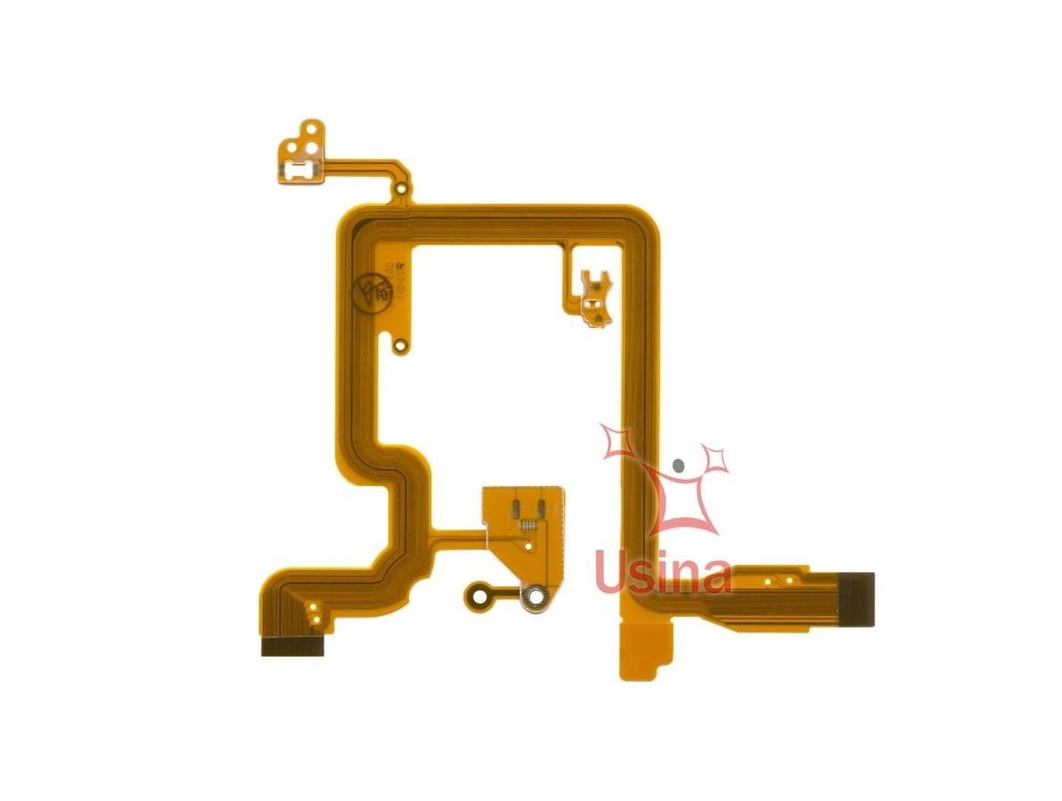 Flat Flex Cable do LCD Canon HV20, HV30, HV40 (DG3-1843)