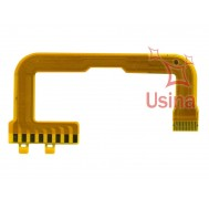 Flat Flex Cable Nikon 18-135mm, 18-55mm mecanismo