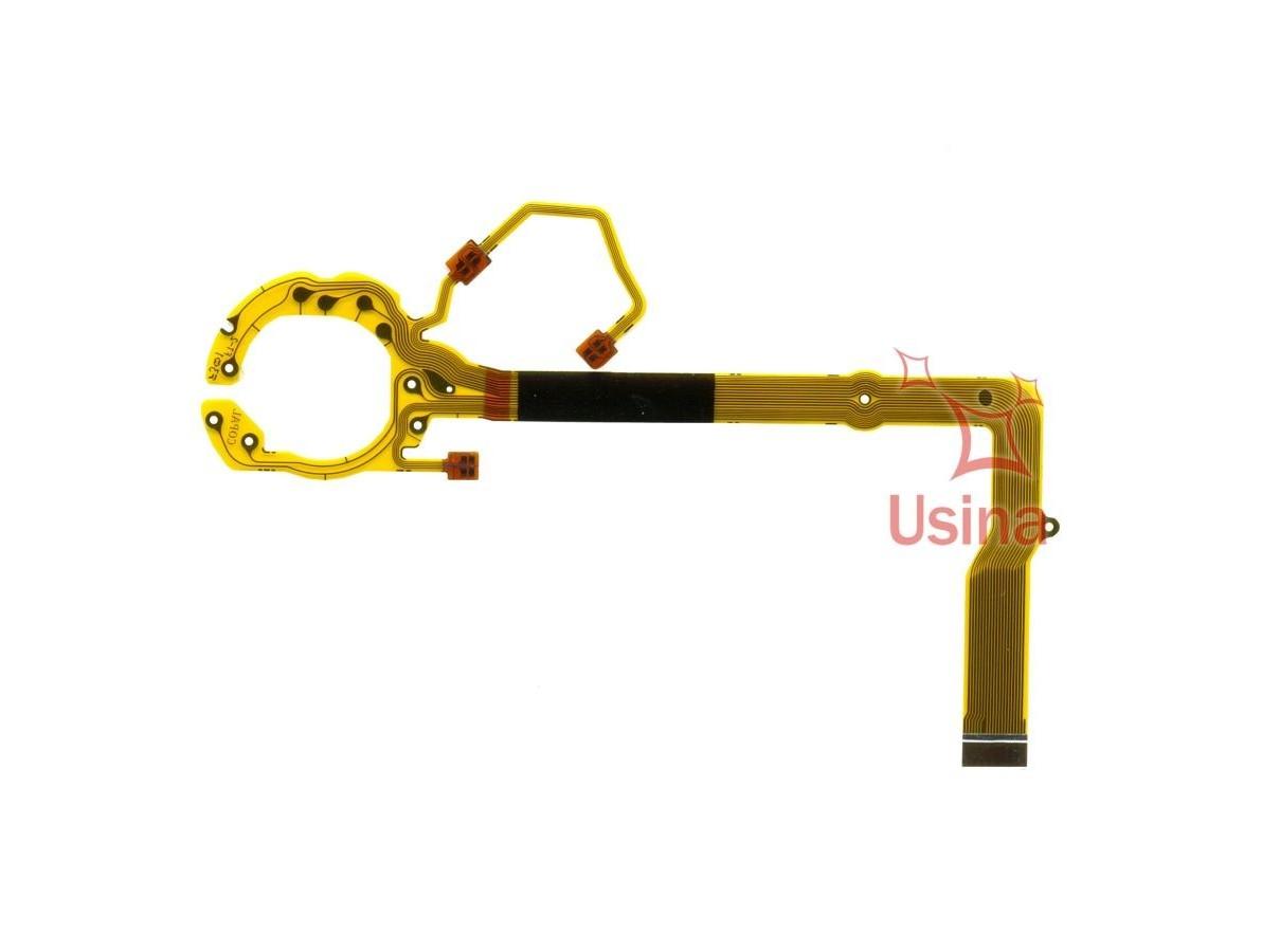 Flat Flex do Cable Obturador Samsung PL80