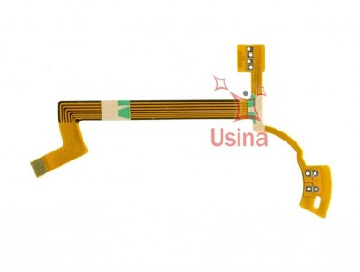 Flat Flex Cable Tamron 18-50 mm