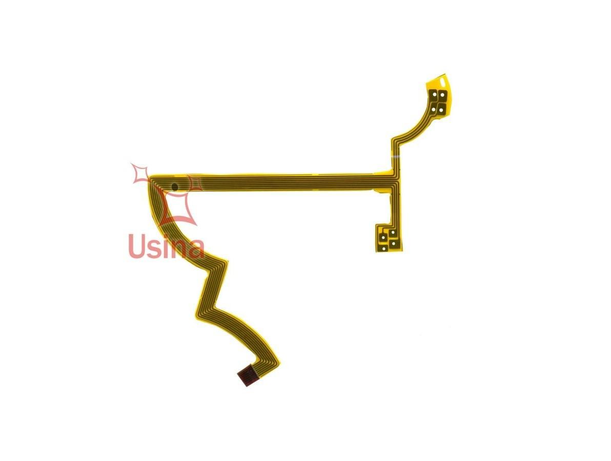 Flat/Flex da Abertura do Diafragma para Tamron 10-24mm
