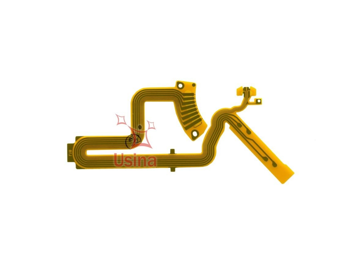 Flat Flex Cable Canon 18-80mm