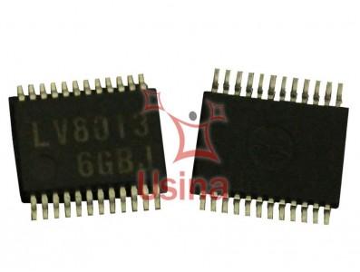 Chip BGA Driver LV8013 Canon 400D, 40D, 450D, 5D Mark II
