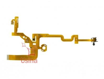 Flat Flex Cable Kodak M530, M531 - Mecanismo com sensores e motor de foco