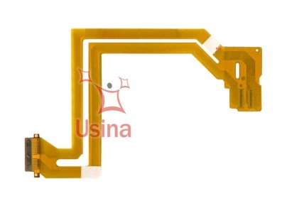 Flat/Flex do LCD para Samsung SMX-F34SP, F30, MX25, MX20, F300, F33