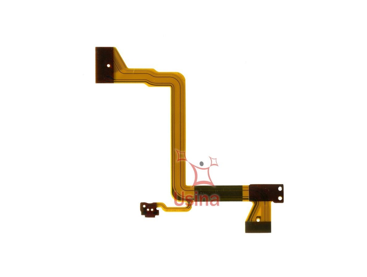 Flat Flex Cable do LCD Panasonic SDR-S26, H80, H90