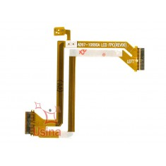 Flat Flex Cable do LCD Samsung SC-D371, D371