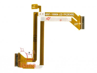 Flat Flex Cable do LCD Samsung SC-D371, D371