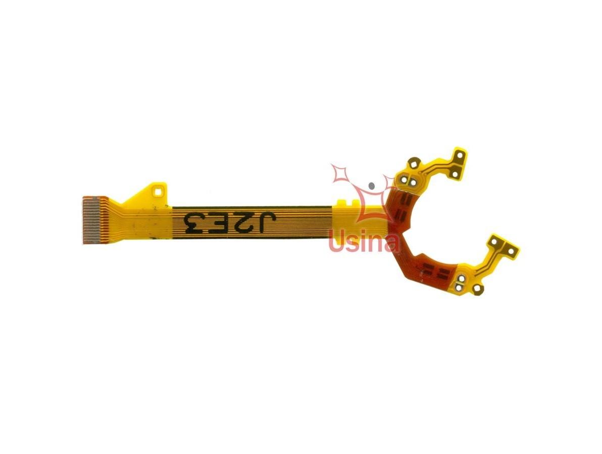 Flat Flex Cable do Obturador Canon IXUS870