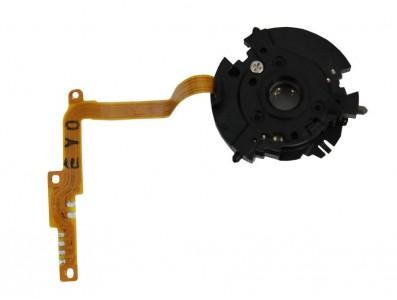 Flat Flex Cable com Obturador Canon IXUS430, IXUS500 (S500)