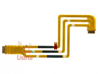 Flat Flex Cable Display LCD Sony DVD505, DVD905, FP-393