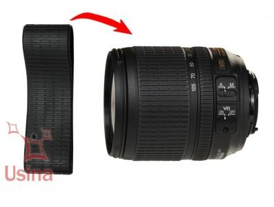 Borracha para Lente Nikon 18-105 (rubber)