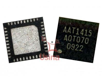 Chip BGA Controlador de Potência PWM AAT1415 para Kodak/ Benq/ Pentax/ Sanyo