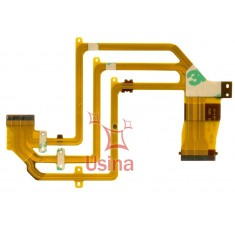 Flat Flex Cable do LCD Sony XR100E, XR101E, XR105E, XR106E, XR200E (FP-1025)