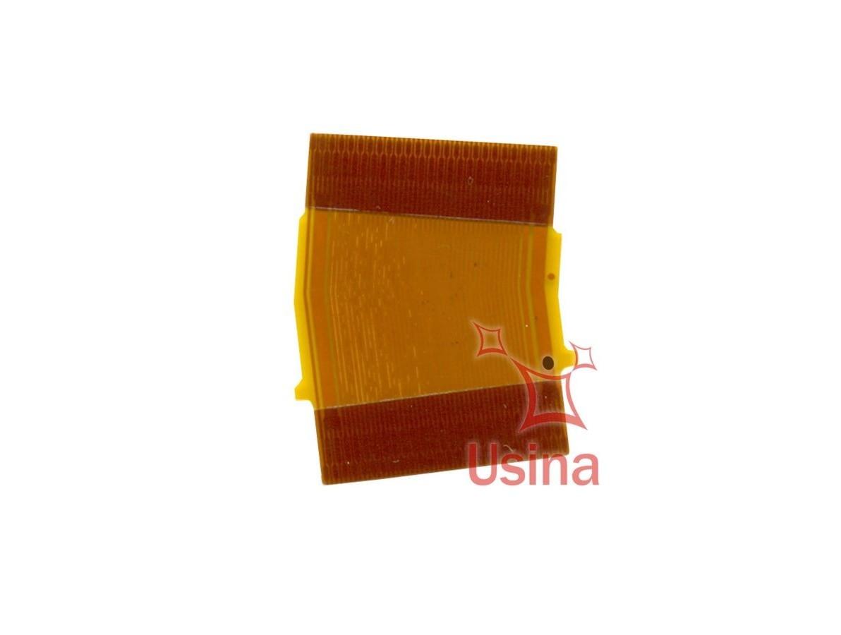 Flat Flex Cable do Leitor de Cartão CF interno Nikon D70, D70S
