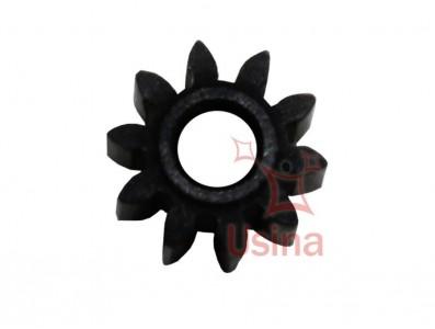 Engrenagem Canon SD500 (IXUS700), SD550 (IXUS750), SD900, SD1000 (10 dentes)